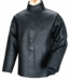 Black Stallion Welding Jacket - Premium Grain Pigskin 30PWC-BLK