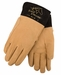 Black Stallion Welding Gloves - Deerskin TIG Glove 24D-BLK