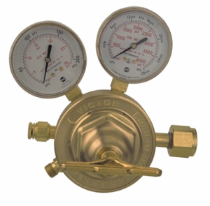 Victor Oxygen Regulator - SR 450D - Heavy Duty