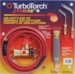 TurboTorch Extreme Standard Air/Acetylene Torch Kits