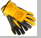 Miller Welding Gloves - Short Cuff TIG Gloves 249181