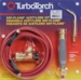 TurboTorch Sof-Flame WSF-4 Torch Kit 0386-0090