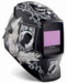 Miller Welding Helmet - Not Forgotten Digital Elite Lens 260127