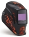 Miller Welding Helmet - Inferno Digital Elite Lens 257217