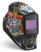 Miller Welding Helmet - The Joker Digital Elite Lens 257218
