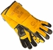 Miller Welding Gloves - Heavy Duty MIG/Stick 249172
