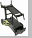 Thermal Arc Single Cylinder Heavy Duty Cart W4015001