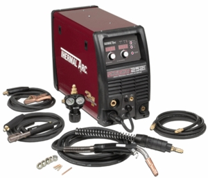 Thermal Arc Fabricator 252i MIG/Stick/TIG Welder W1004401