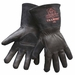 Tillman Welding Gloves - ONYX Black Cowhide MIG Glove 55