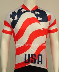 USA SS Jersey USA Sizes   Xs / S / L / 2X / 3XL