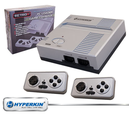Retron 1 NES Video Gaming SystemRetron 1