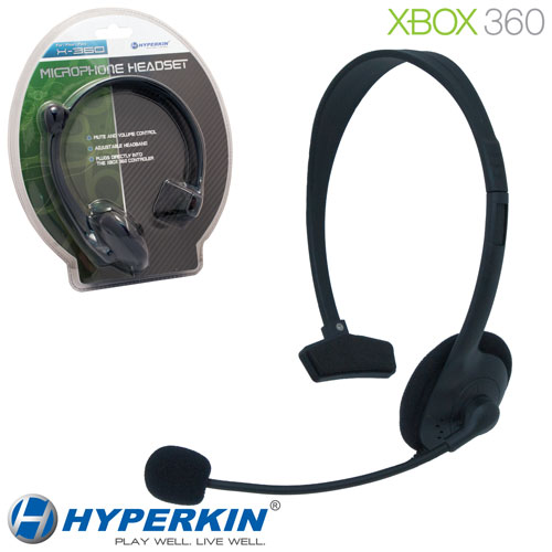 Xbox live microphone / Colonic irrigation and weight loss