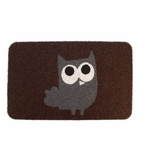 Decorative Doormats Owl