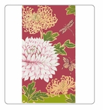 Paper Hand Towels -Pink Chintz 30 Pc