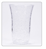 Plastic Tea Glass - Clear