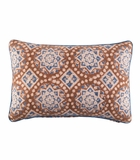 Silk Route Throw Pillows
