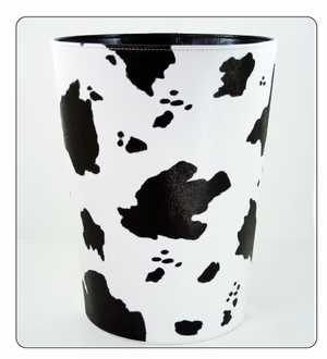 Wastebaskets Animal Print