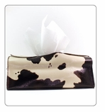 Cover-Animal Print Brown