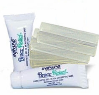Brace Relief Double Refill Pack