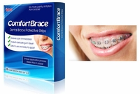 ComfortBrace Box of 24 Protective Strips