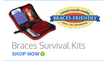 Braces Survival Kits