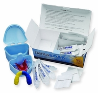 DentaSoak 3 Month Starter Kit- Persulfate-Free Retainer Cleaner