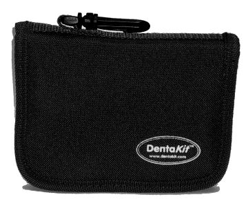 DentaKit Braces Survival Kit for Adults & Kids