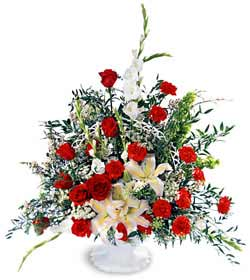 Splendid Grace � Arrangement