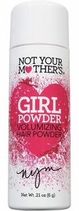 Not Your Mother's Girl Powder - Volumizing Hair Powder