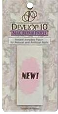 Develop 10 Nail Repair Patch