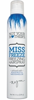 Not Your Mother's Miss Freeze - Freezing Hairspray