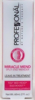 Professional Miracle Mend Split End Mender - 2 oz.