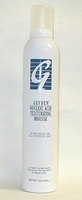 NOW BACK IN STOCK Gefden Nucleic Acid Texturizing Mousse, 8 oz.