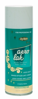 DeMert Brands Aero Lak Hair Spray 10oz