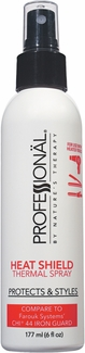 Professional Heat Shield Thermal Spray 6 oz.