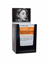 Hi Pro Pac Extremely Damaged Hair Intense Protein Treatment 1.75 oz. 12-Pack