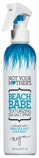 Not Your Mother's Beach Babe - Texturizing Sea Salt Spray