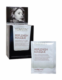 Keratin Maintenance Replenish Masque 1.75 oz.