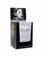 Keratin Maintenance Replenish Masque 1.75 oz. 12-Pack