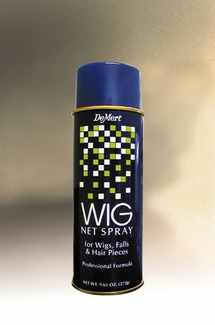 DeMert Brands Wig Net Spray