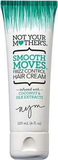 Not Your Mother's Smooth Moves - Frizz Control Hair Cream