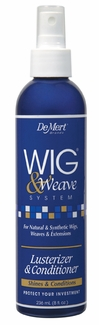 DeMert Brands Wig Lusterizer and Conditioner NON-AEROSOL