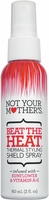 Not Your Mother's Beat the Heat Thermal Shield Spray 2 oz.