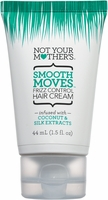 Not Your Mother's Smooth Moves Frizz Control Hair Cream 1.5 oz.