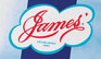 James Original Salt Water Sugar Free Taffy