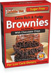 Doctor�s CarbRite Diet Extra Rich & Fudgy Sugar Free Brownie Mix 11.5 oz