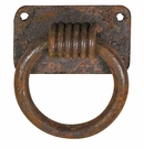 Rustic Hardware - Wrought Iron Furniture and Cabinet Hardware