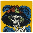 Day of the Dead Talavera Tile - PP2132 - 15 Tiles