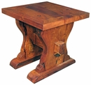 Mesquite Furniture - Tables - Chairs and Cabinets
