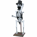 Garcia Skeleton Groom